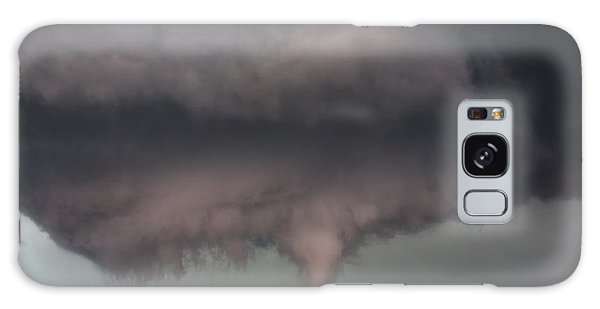 Colorado Tornado 2 Galaxy Case by James Menzies