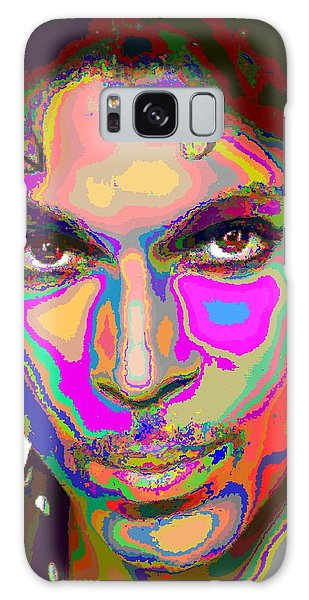 Colorful Prince Galaxy Case