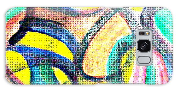 Colorful Soul Galaxy Case
