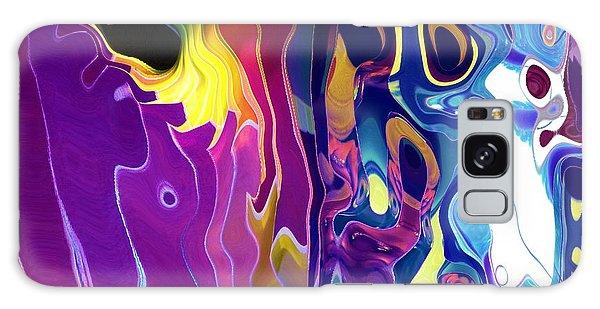 Colorinsky Galaxy Case