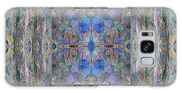 Colorized Aspen Kaleidoscope Galaxy Case