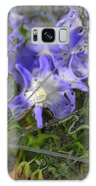 Colors Of Nature 6 Galaxy Case by Sami Tiainen
