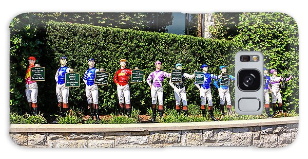 Colors Of Past Stakes At Keeneland Ky Galaxy Case