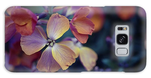 Colors Of Spring Galaxy Case