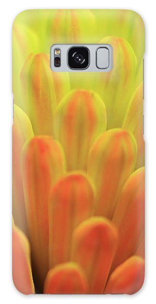 Colors Of The Sun Galaxy Case