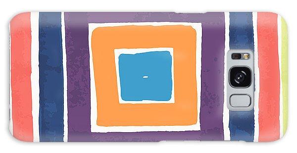 Colory Tile Galaxy Case
