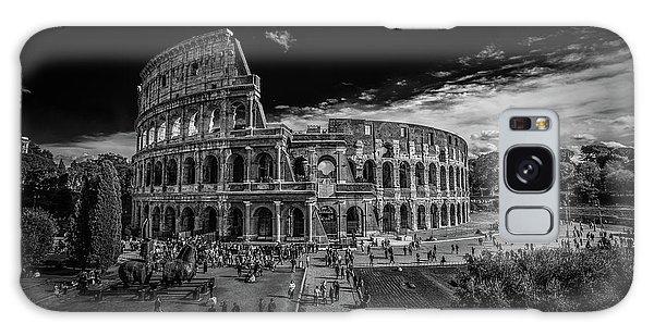 Colosseum Galaxy Case