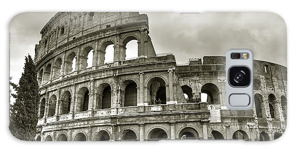 Place Galaxy Case - Colosseum  Rome by Joana Kruse