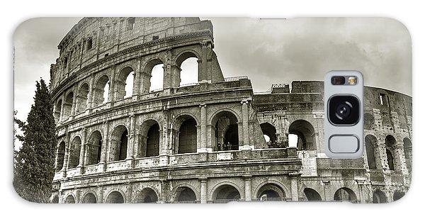 Colosseum  Rome Galaxy Case
