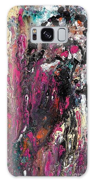 Colour Fantasy Galaxy Case