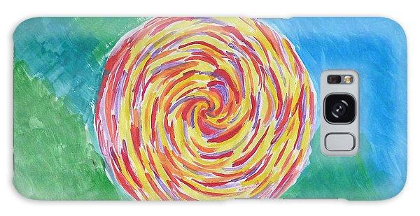 Colour Me Spiral Galaxy Case