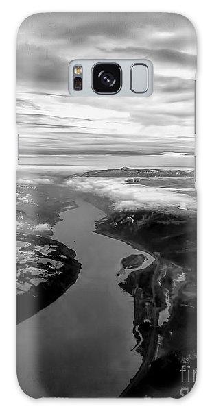 Columbia River Gorge Galaxy Case