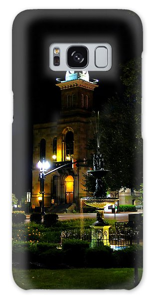 Columbiana Cty Courthouse Galaxy Case