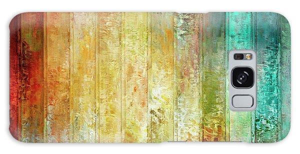 Come A Little Closer - Abstract Art Galaxy Case