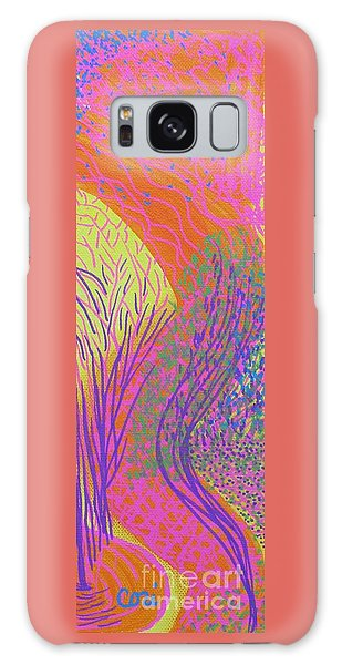 Come On Over Galaxy Case