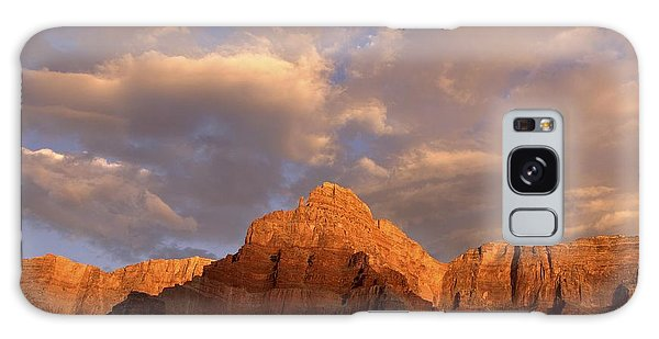 Commanche Point  Grand Canyon National Park Galaxy Case