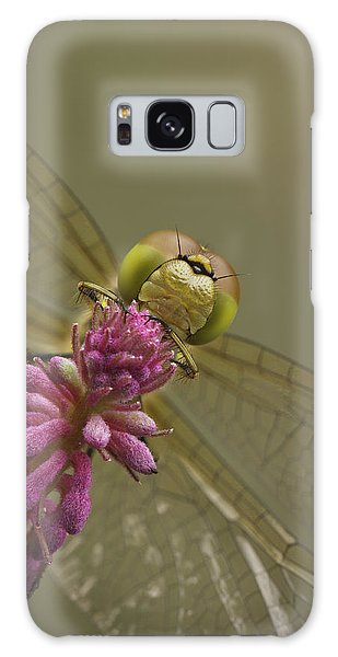 Common Darter Dragonfly Galaxy Case