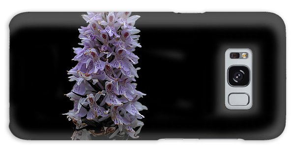 Common Spotted Orchid Galaxy Case
