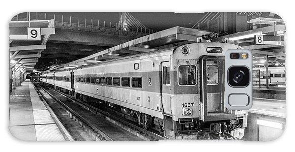 Commuter Rail Galaxy Case