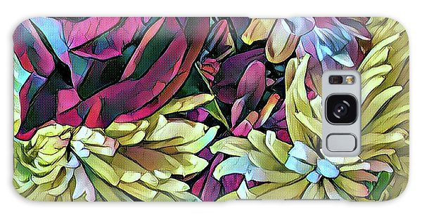 Close Up Galaxy Case - Complements by Shadia Derbyshire
