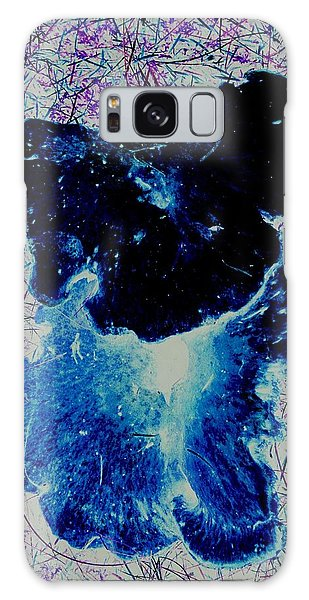 Complex Creations Galaxy Case