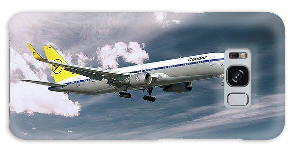 Condor Boeing 767-300  Galaxy S8 Case