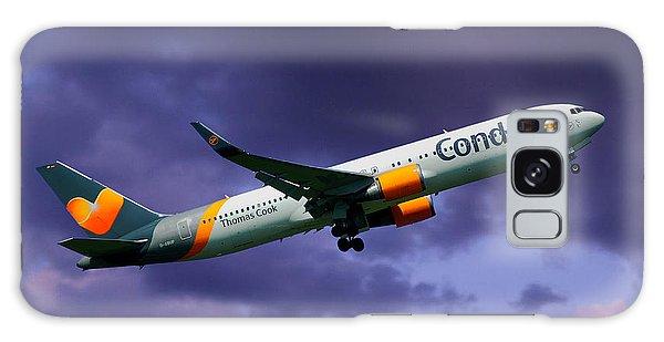 Condor Galaxy S8 Case - Condor Boeing 767-3q8 by Smart Aviation