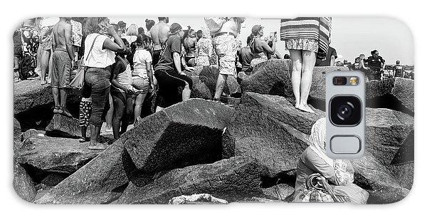 Coney Island, New York  #234972 Galaxy Case