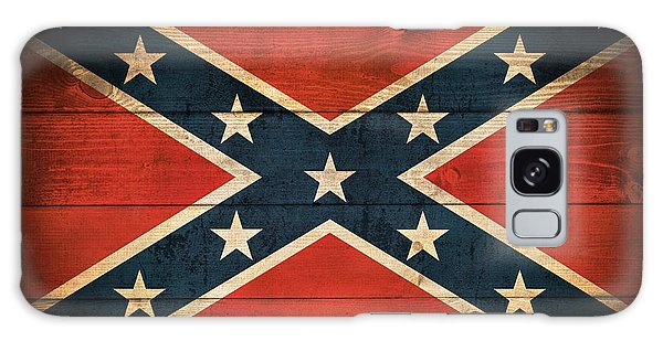 Confederate Flag Galaxy Case