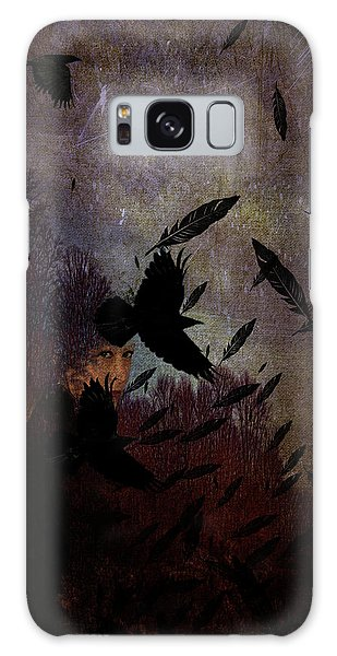 Conflict Of The Crows Galaxy Case