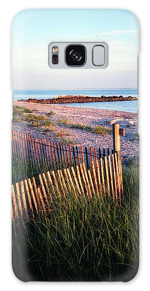Connecticut Summer Galaxy Case by John Scates