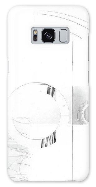Construction No. 1 Galaxy Case