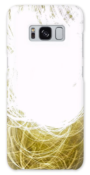Contemporary Abstraction II Limited Edition 1 Of 1 Galaxy Case