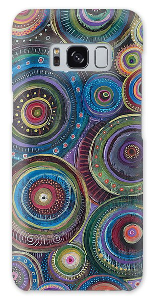 Continuum Galaxy Case by Tanielle Childers