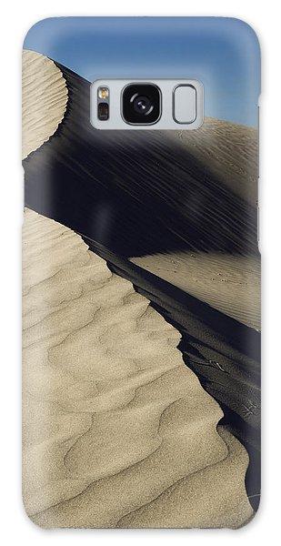 Desert Galaxy S8 Case - Contours by Chad Dutson