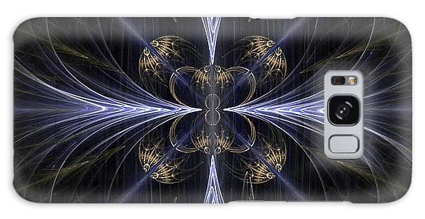 Convergence Galaxy Case