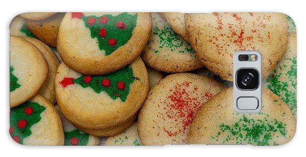 Cookies 103 Galaxy Case