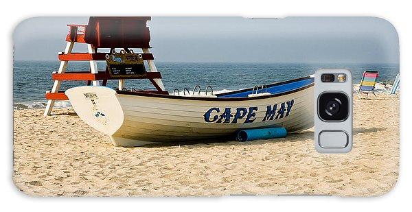 Cape May Galaxy Case - Cool Cape May Beach by Louis Dallara