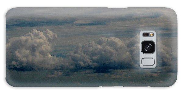 Cool Clouds Galaxy Case