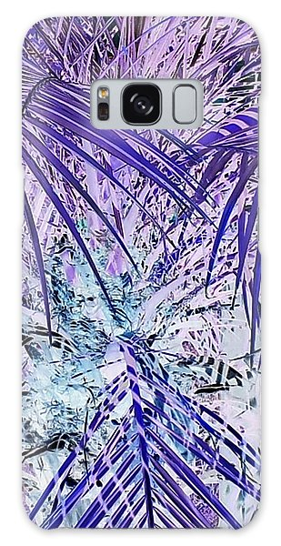 Cool Jungle Vibe Galaxy Case