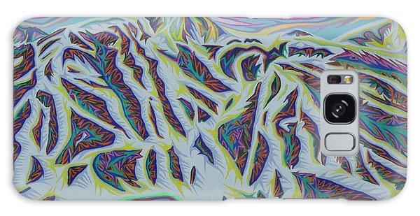 Copper Mountain Galaxy Case by Robert SORENSEN