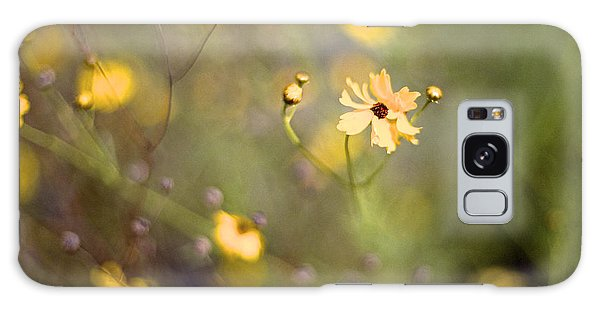 Coreopsis Galaxy Case