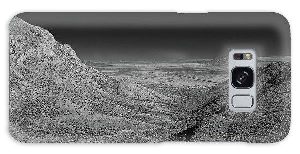 Coronado National Memorial In Infrared Galaxy Case