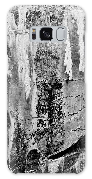 Galaxy Case - Corroded Wall by Bob Neiman