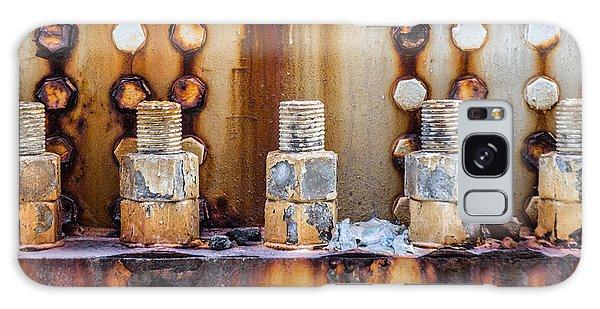 Corrosion Galaxy Case