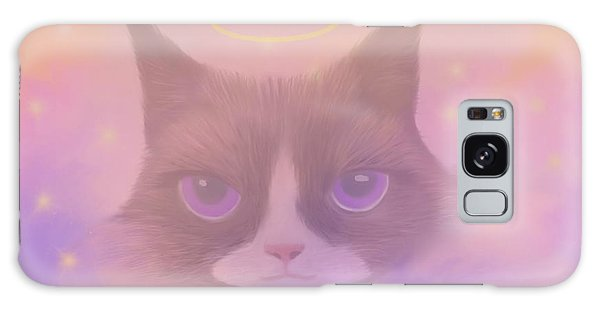 Cosmic Cat Galaxy Case