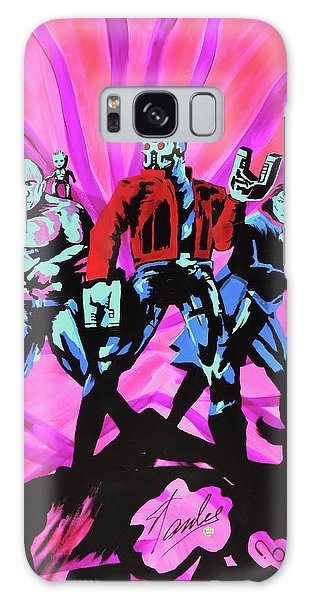 Cosmic Guardians Of The Galaxy 2 Galaxy Case