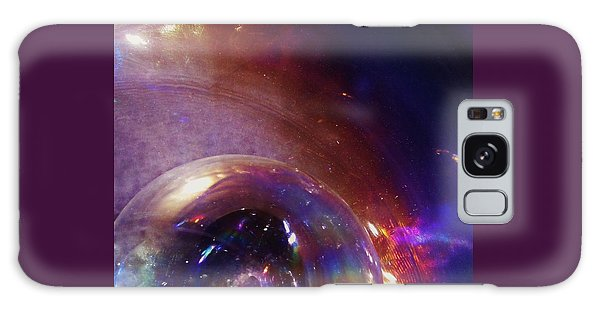 Cosmic Orb Galaxy Case
