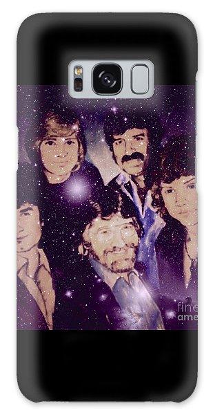 Cosmic Rockers Galaxy Case
