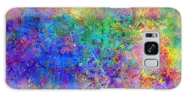 Cosmos Galaxy Case